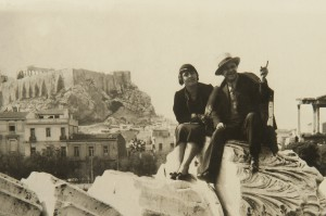 Kontoglou_Photo_Acropolis